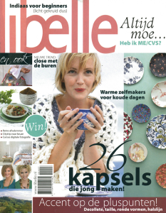Libelle-cover